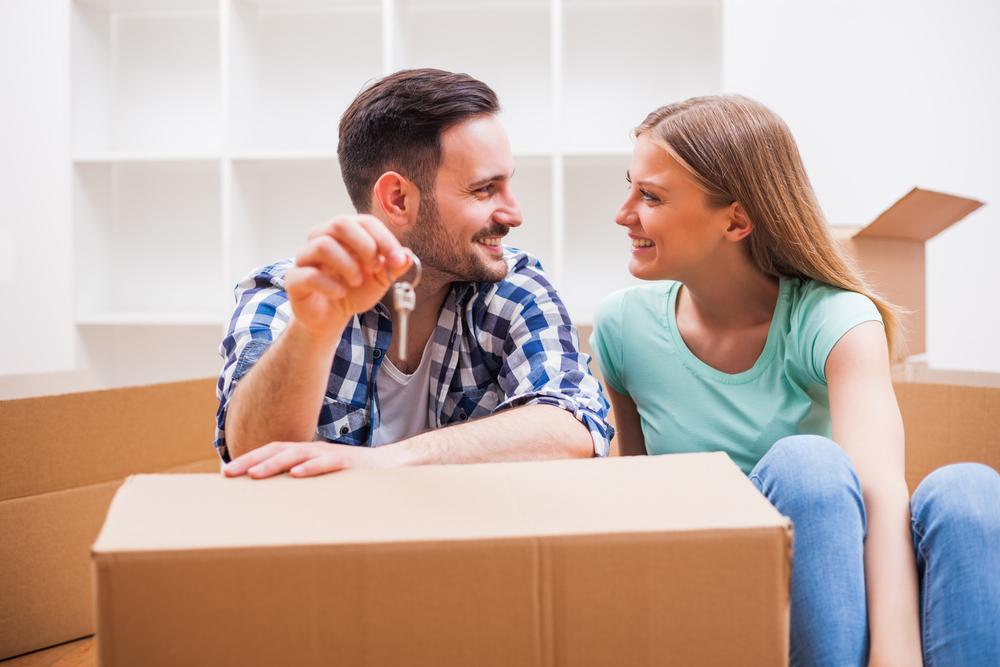 Confira os 5 maiores benefícios de ter uma casa própria!