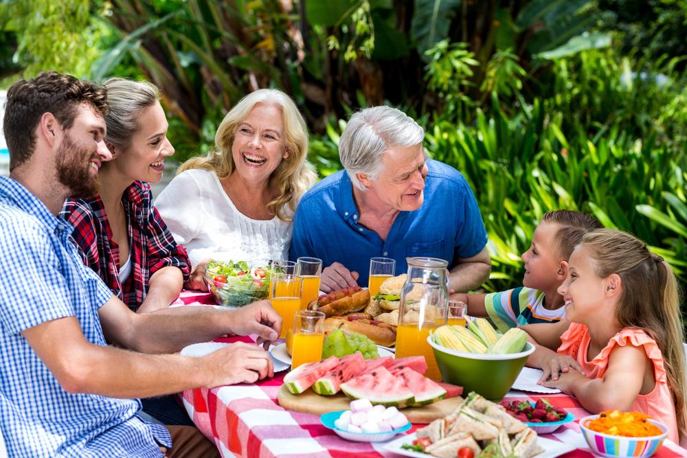 Entenda a importância da qualidade de vida e sua ligação com morar em uma casa