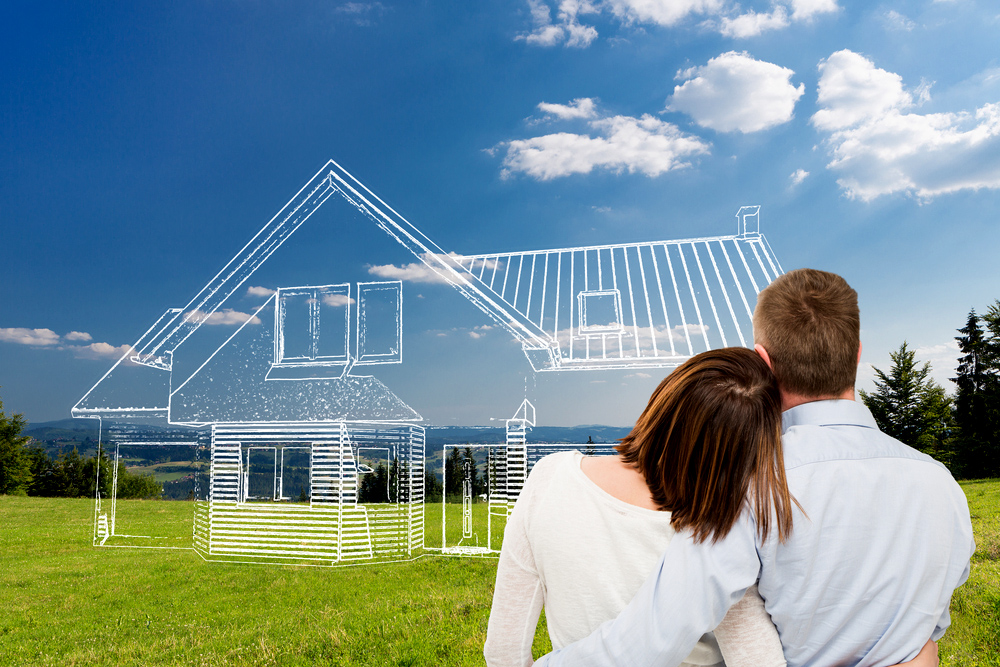Qual é a melhor época para construir uma casa?