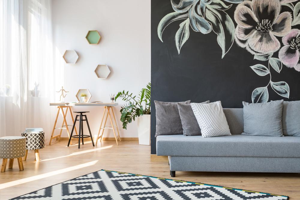 15 passos para criar um lounge em casa