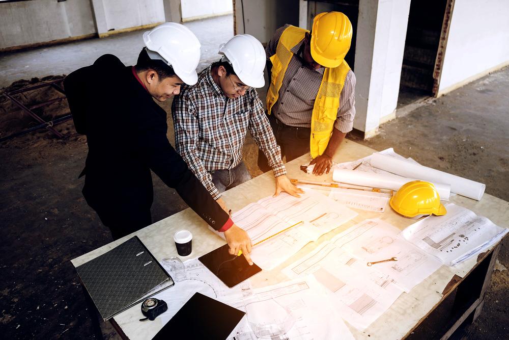Manutenção: o que considerar ao construir uma casa?