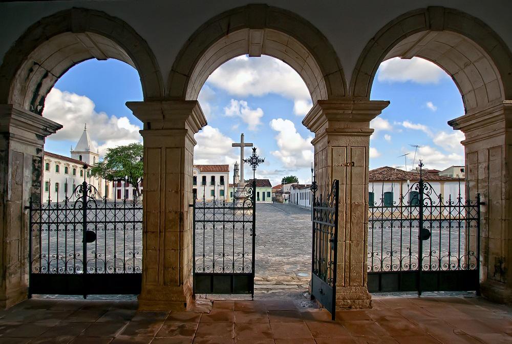 Conheça a história do município de São Cristóvão, em Sergipe