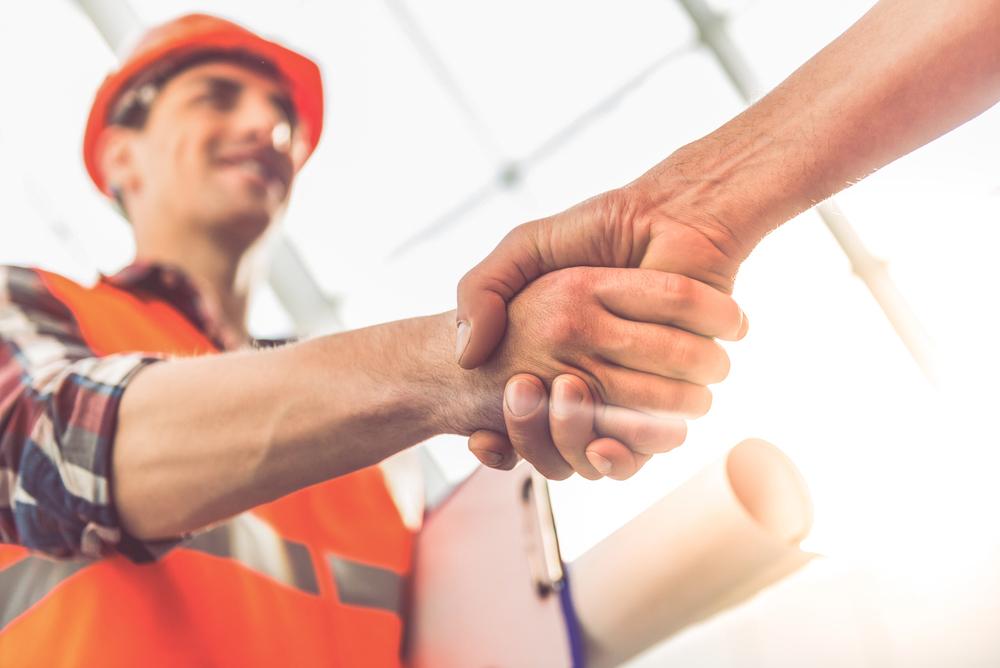 Os quatro passos fundamentais para regularização de obra
