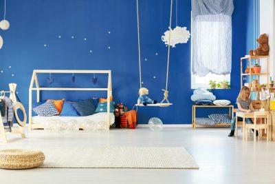 Confira 10 dicas de decoração de quarto infantil e inspire-se!