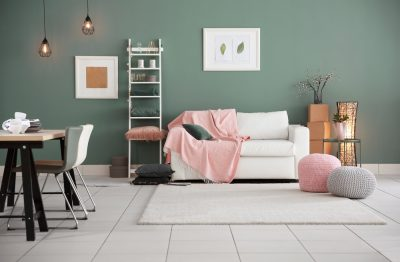 3 pequenas mudanças que podem inovar ambientes de sua casa