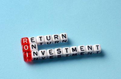 retorno sobre investimento imobiliário