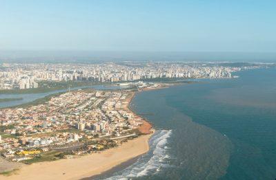 comprar um lote em Aracaju