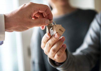 Compra de imóveis no imposto de renda