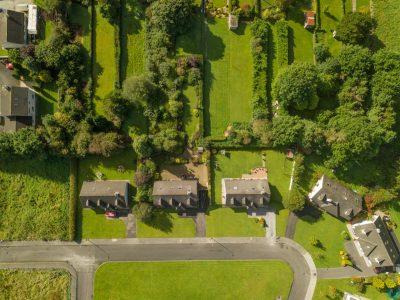 Comprar terreno em condomínio