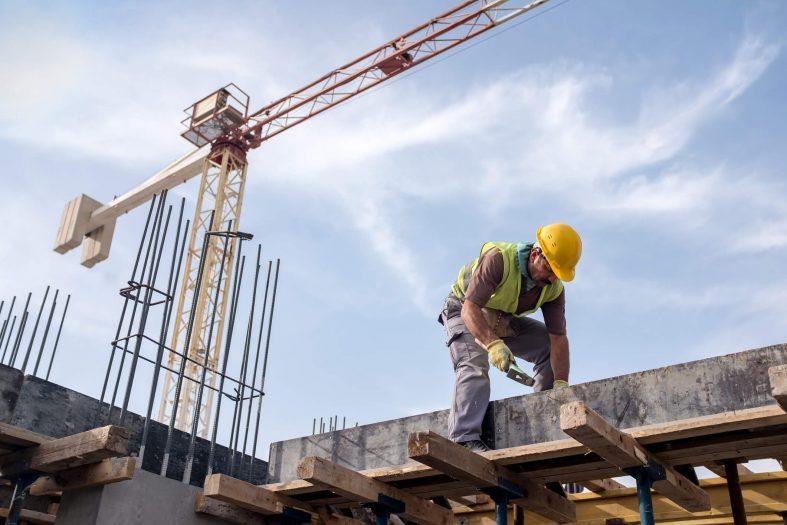 Licenciamento municipal para obras no condomínio