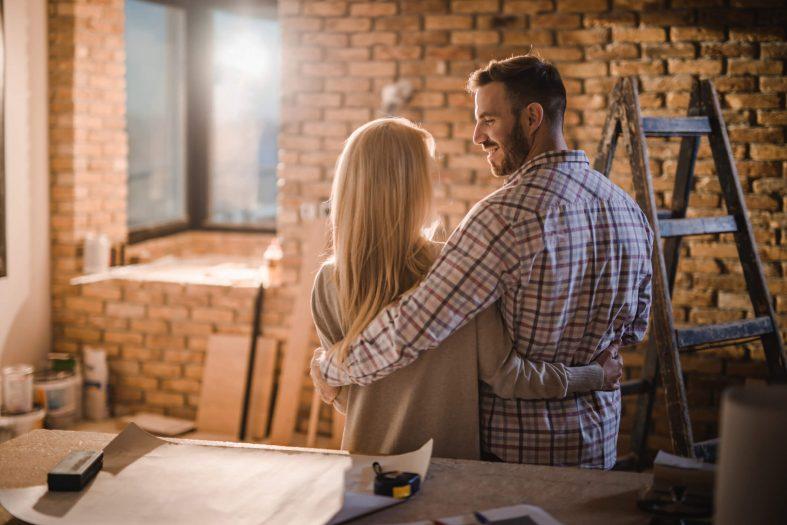 construir ou comprar casa