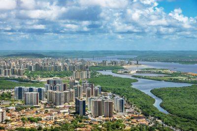 onde morar em Aracaju