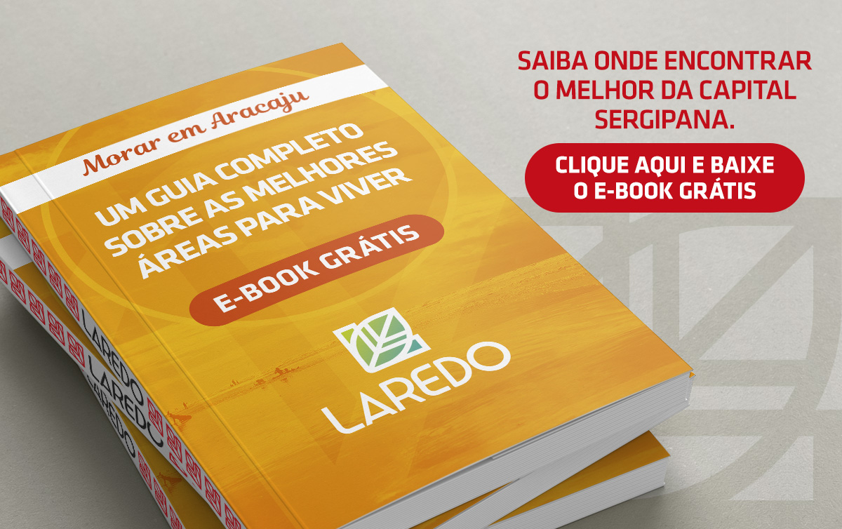 Morar em Aracaju
