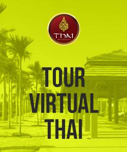 Tour Virtual no Thai