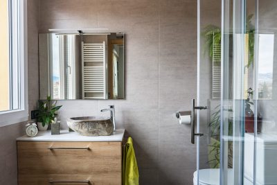 diferença entre lavabo e banheiro