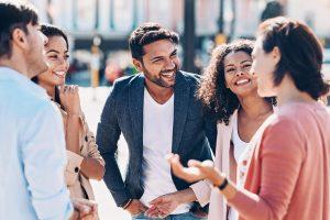 A importância da empatia nas relações humanas e de convívio