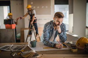 Entenda sobre as normas para construção de casas