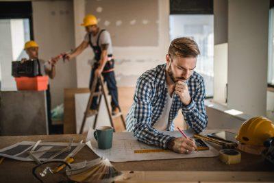 normas para construção de casas