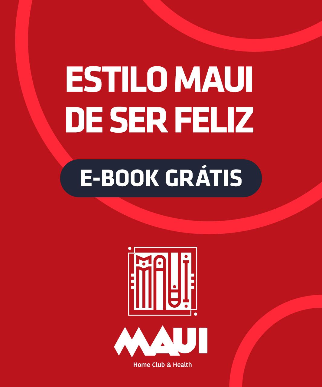 Ebook completo do Maui