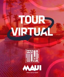Tour Virtual no Maui