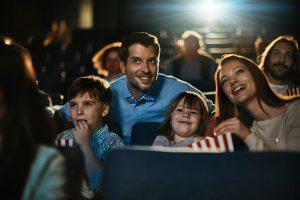 Felicidade em família: confira 7 ideias para ter bons momentos