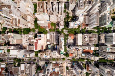 o que é urbanismo