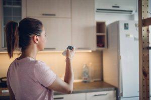 Tire suas principais dúvidas sobre ar condicionado em casa