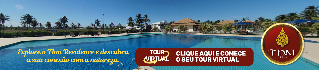 Tour Virtual do Thai