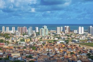 Por que investir no mercado imobiliário em Aracaju?
