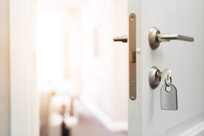 como escolher portas