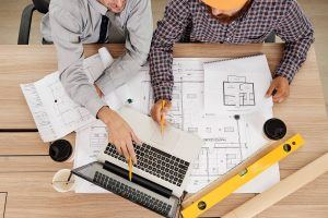 Saiba como funciona o projeto de construção de casa em condomínios